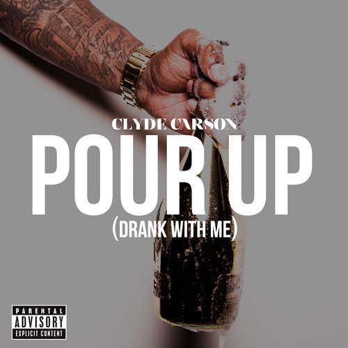 """Clyde Carson Tattoos Clyde Carson Entitled""""pour"""