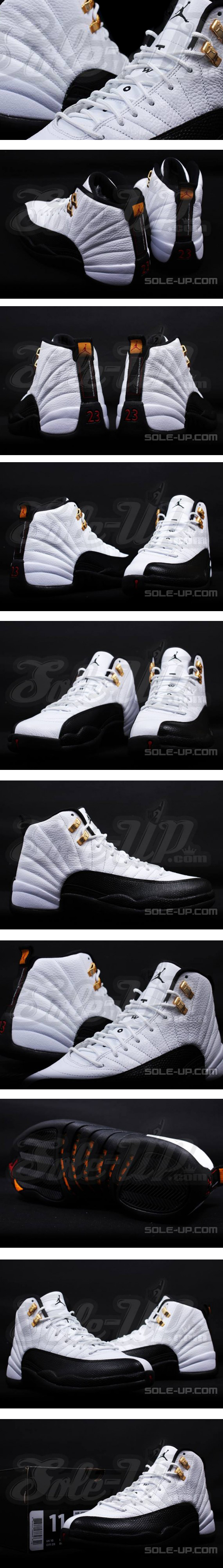 best sneakers 37ee4 e30c3 Filed under Fashion, Sneakers · Tagged with Air Jordan, Air Jordan 12, Taxi,  Tsxi, Young California