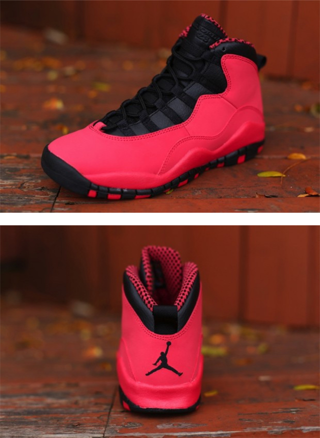 67c28d15005e34 ... coupon for get a glimpse at the air jordan 10 gs fusion red courtesy of  oneness