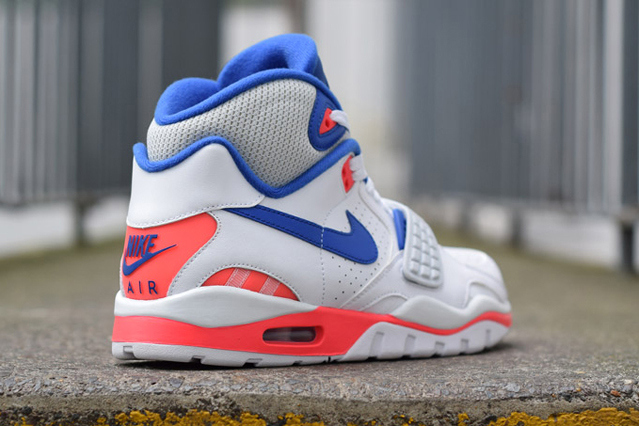 nike air max chaussures wright hommes - Air Trainer SC II : Young California