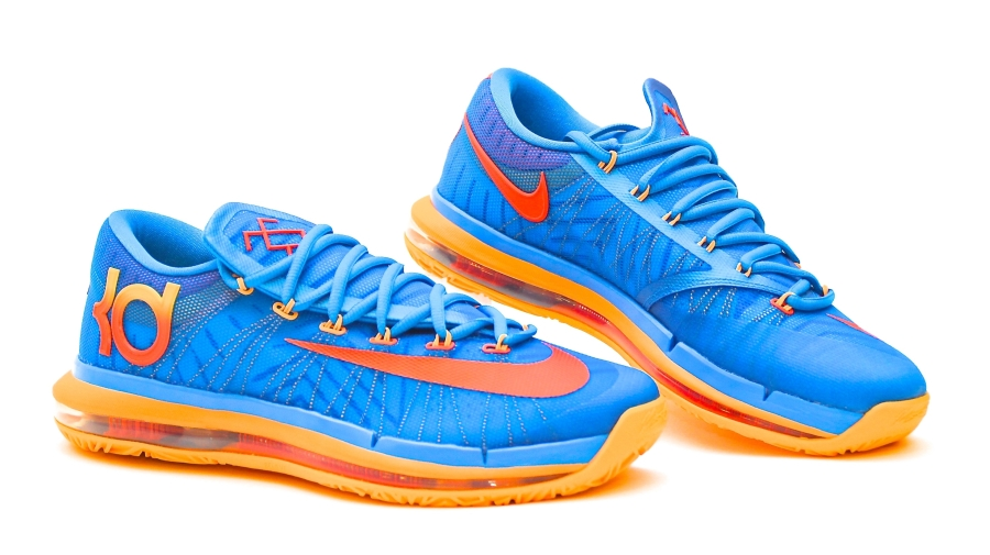 the best attitude 60526 d3309 Filed under Fashion, Sneakers · Tagged with KD 6 Elite Team, Nike ...