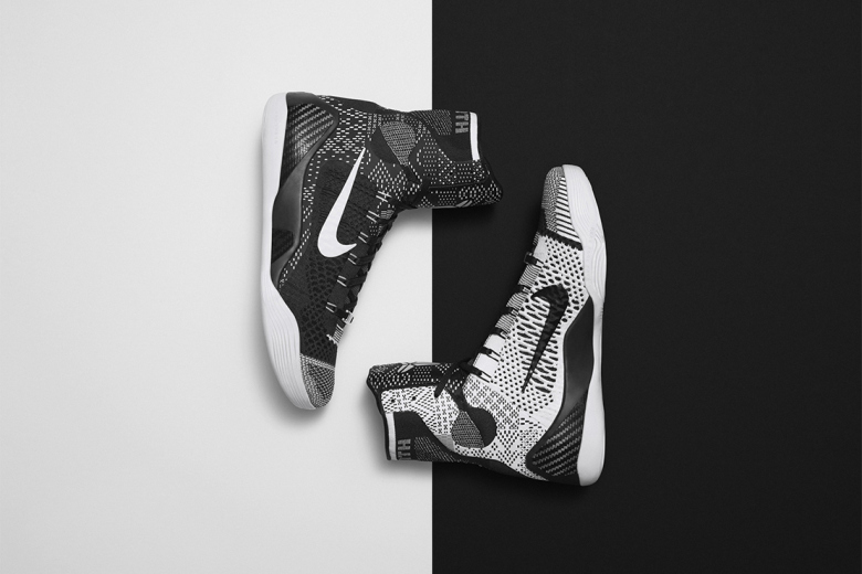 Nike introduces its Black History Month collection for 2015 featuring a ...