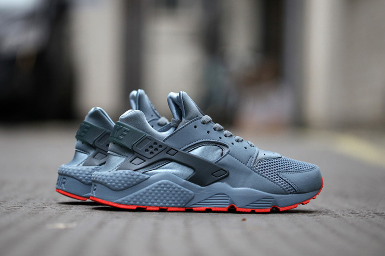 """sale online website for discount first rate Nike Air Huarache Run FB """"Graphite"""" 