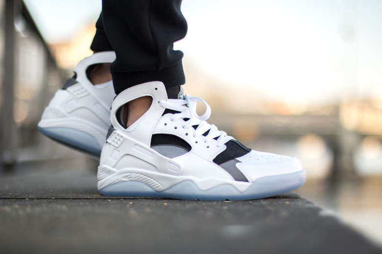 huarache high top