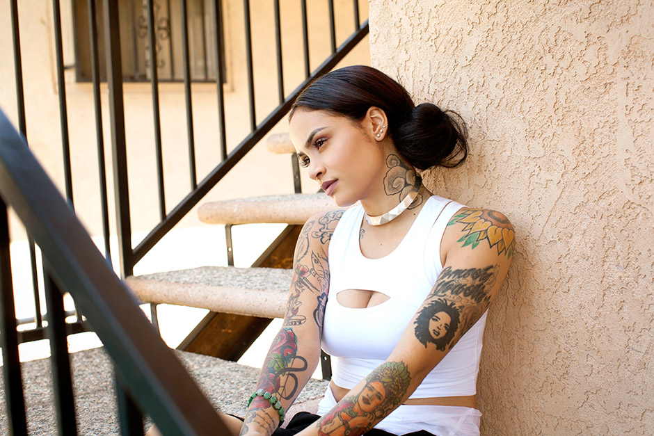 Kehlani-Interview-Mass-Appeal-Issue-56