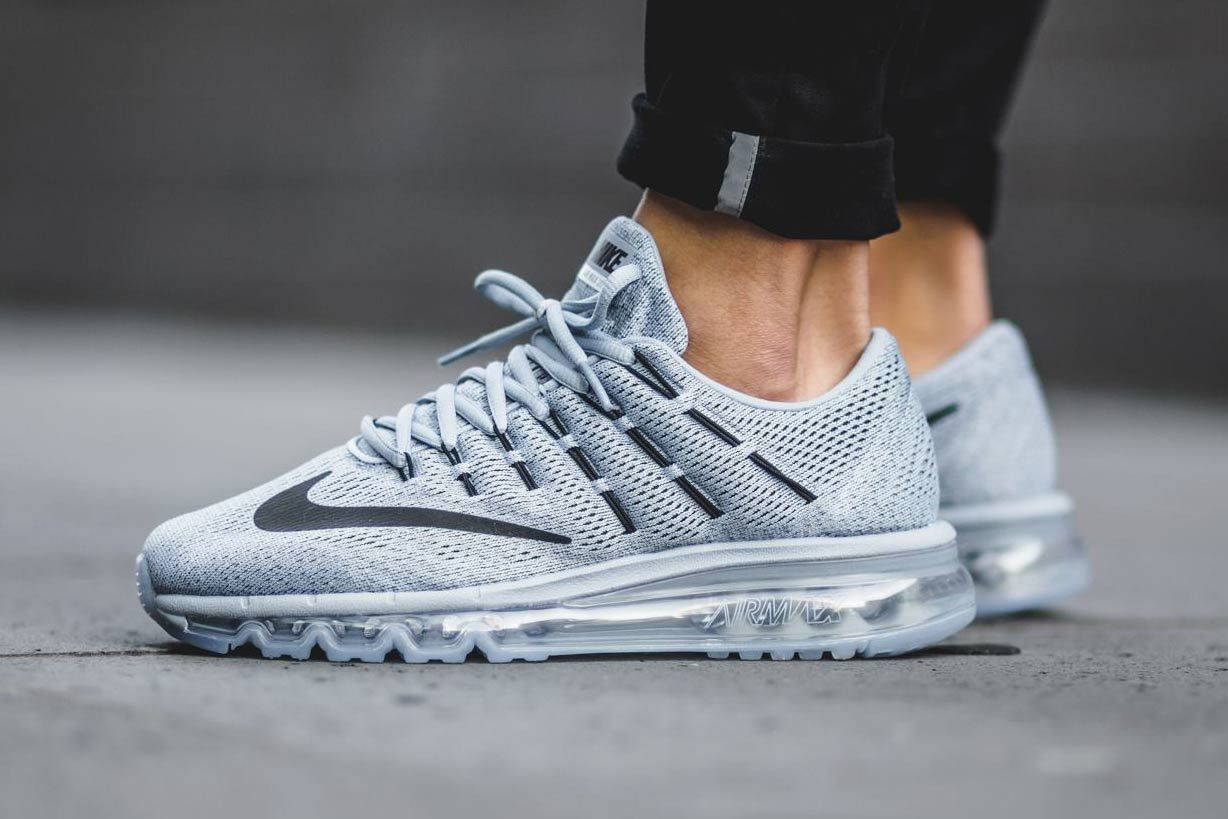 Nike Air Max 2016 Outfit