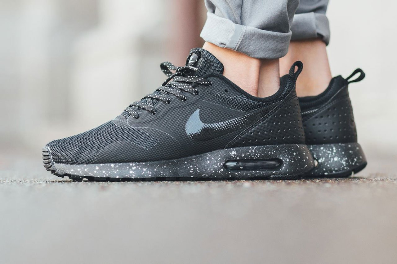Nike Air Max Tavas Dark Green