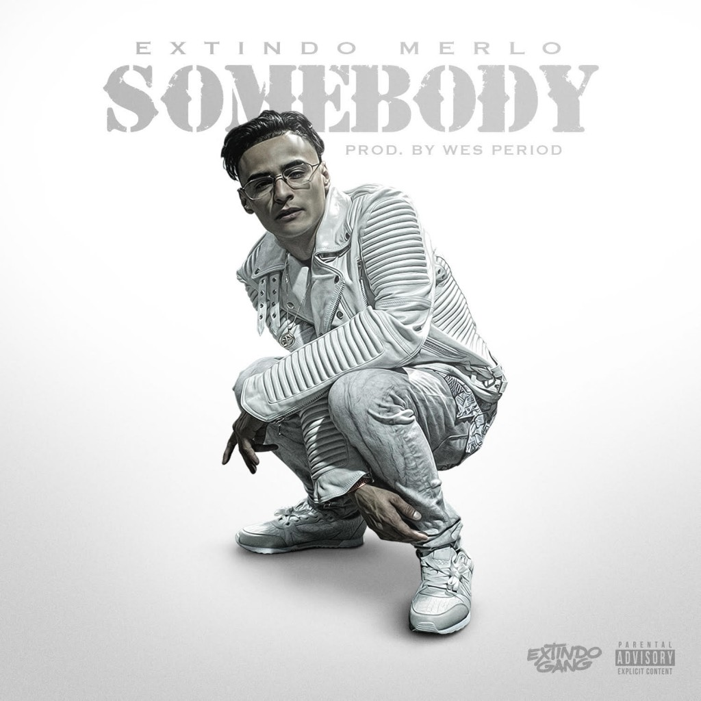 somebody cover