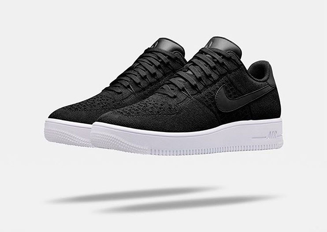 Nike Air Force 1 Low Ultra Flyknit Men's Shoe