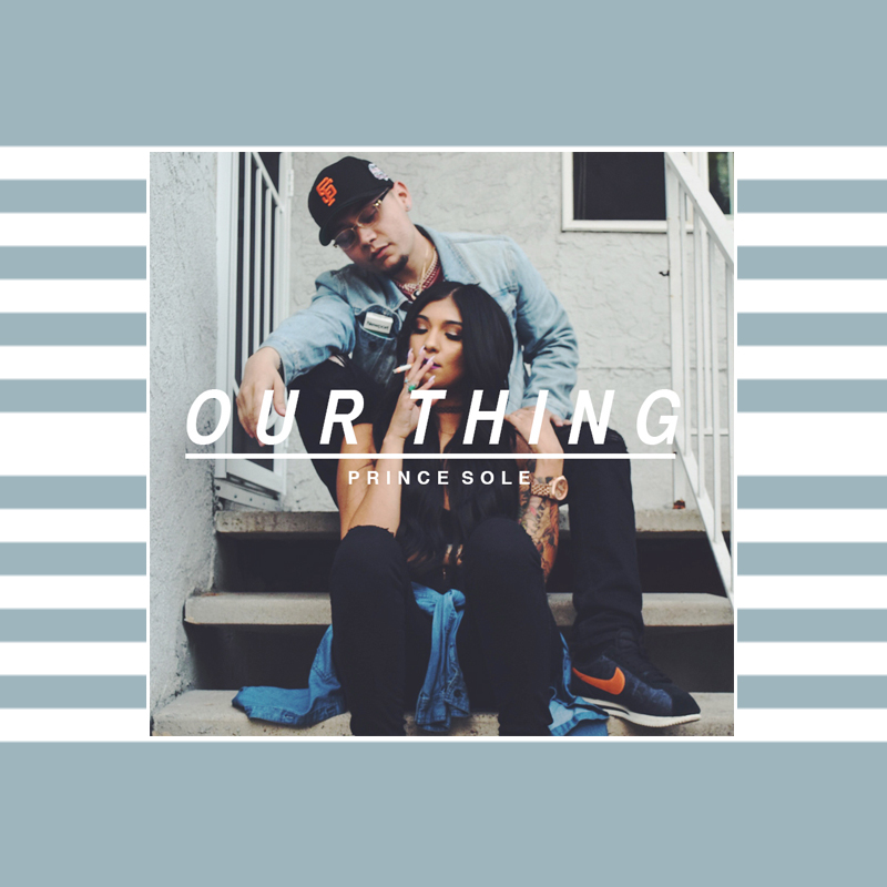 OUR THING ARTWORK