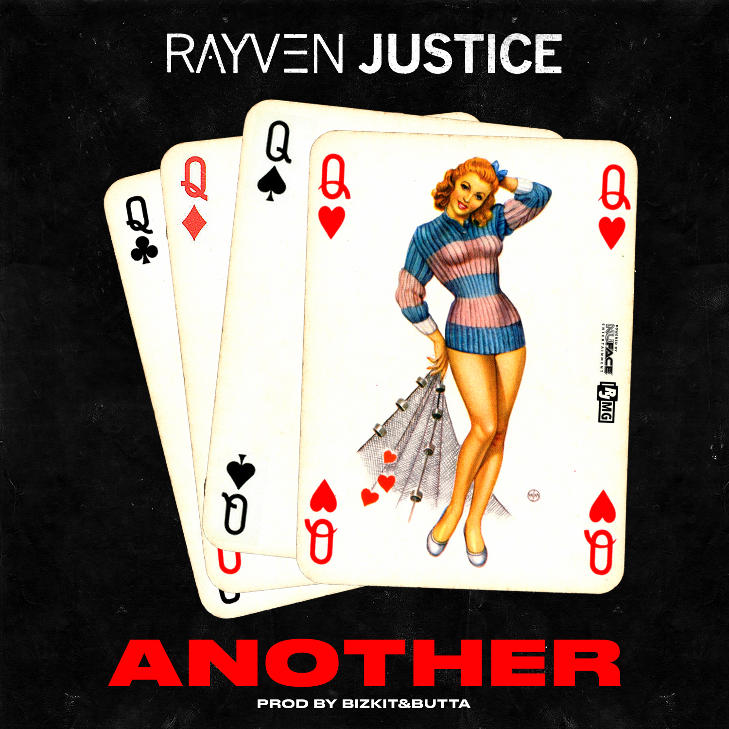 rayven justice - Another