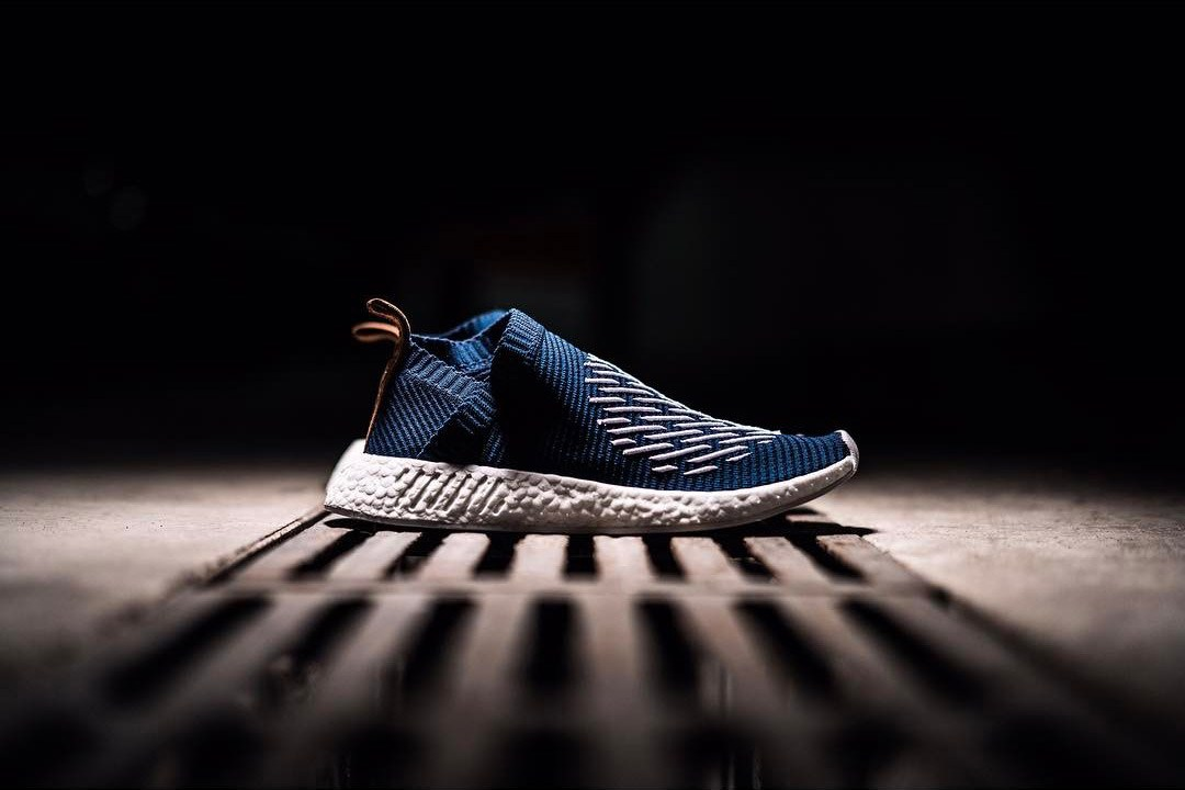 adidas NMD Tri Color Pack Complete Release Sneaker News