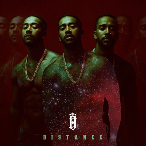 omarion-distance