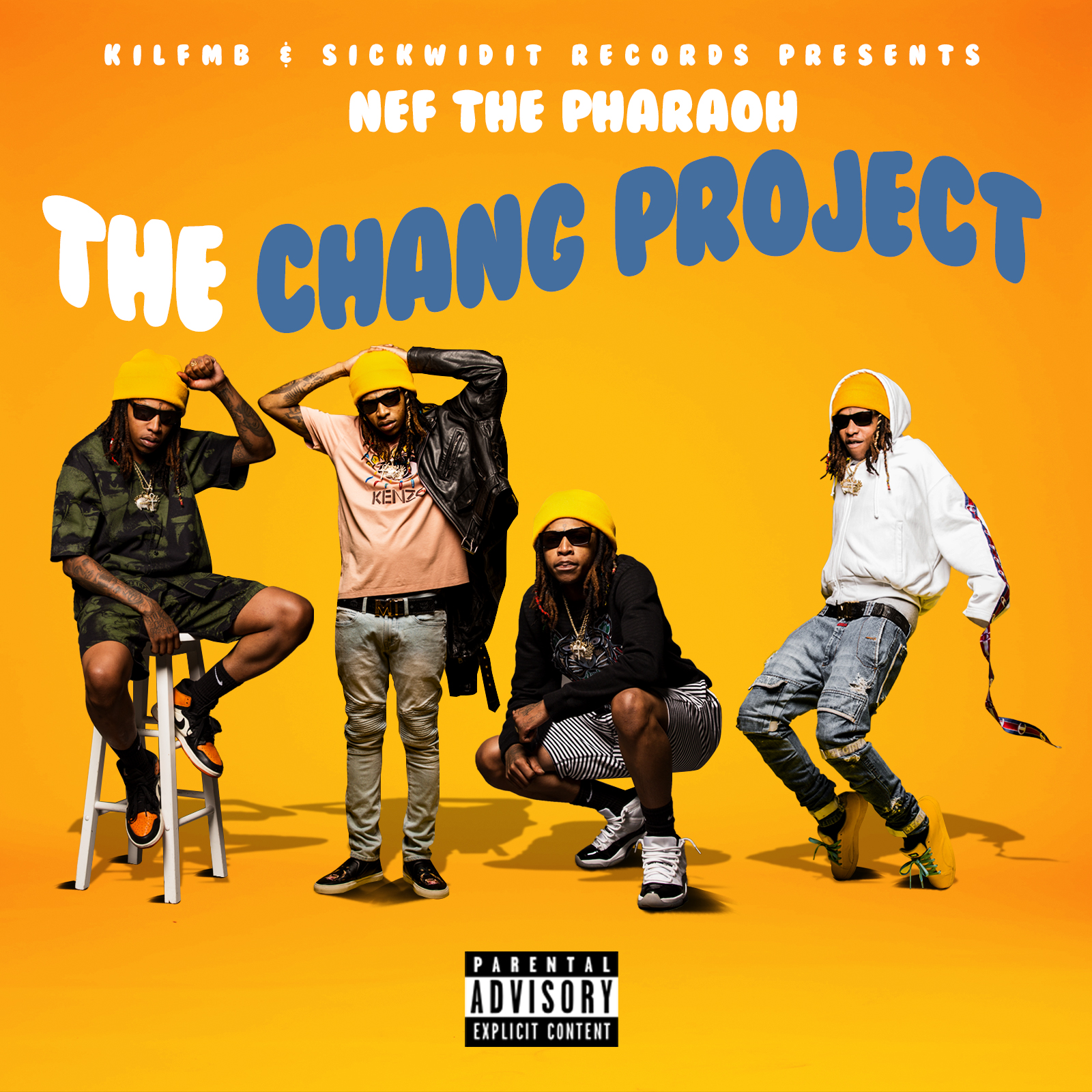 The-Chang-Project