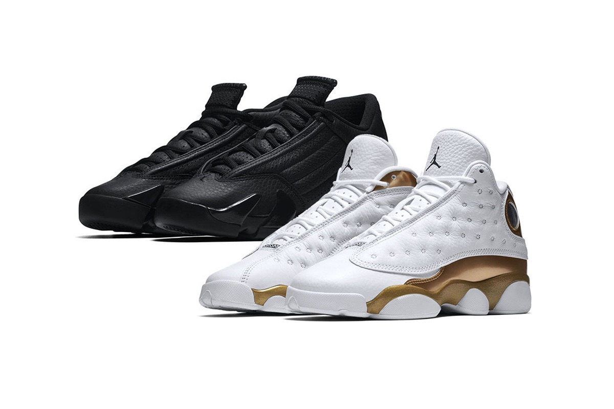 Eleven Years After The Initial Defining Moments Pack (dmp) Released With A  Duo Of Air Jordan 6s And Air Jordan 11s, Jordan Brand Will Be Revisiting  The