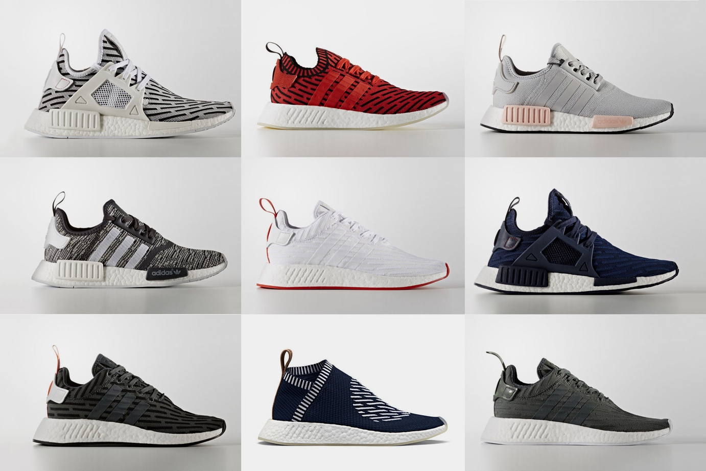 35472e497 Fans of adidas s coveted NMD silhouette will now have a reason to  celebrate. Today