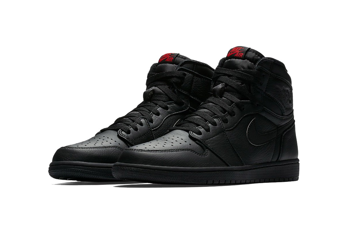 d9bd8fddd2c1b1 The signature Air Jordan 1 sneaker that started it all for MJ is dropping  in another popular iteration