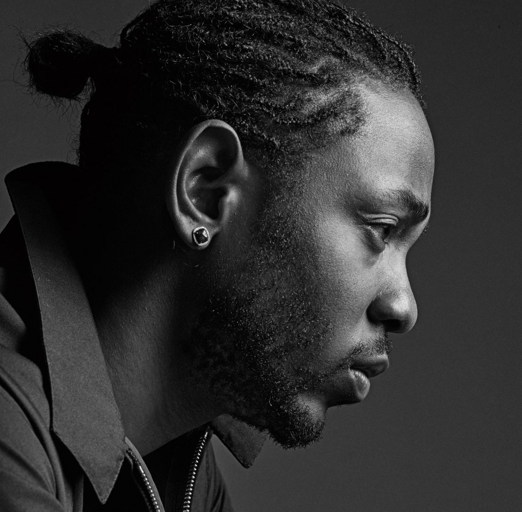 An In-Depth Conversation with Kendrick Lamar : Young ...