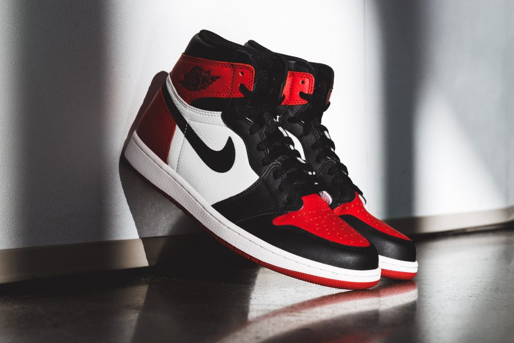 """pretty nice 866e5 a50b2 Air Jordan 1 """"Bred Toe"""" Will Be a General Release   Young ..."""