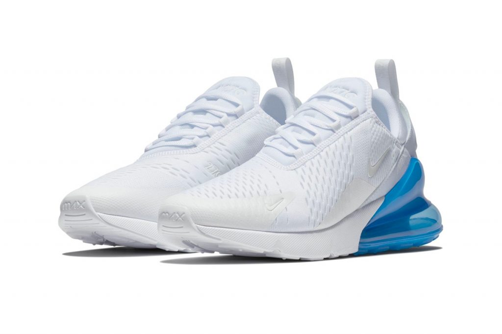 48683df3ceff Nike continues to crank out additional colorways of its Air Max 270 model