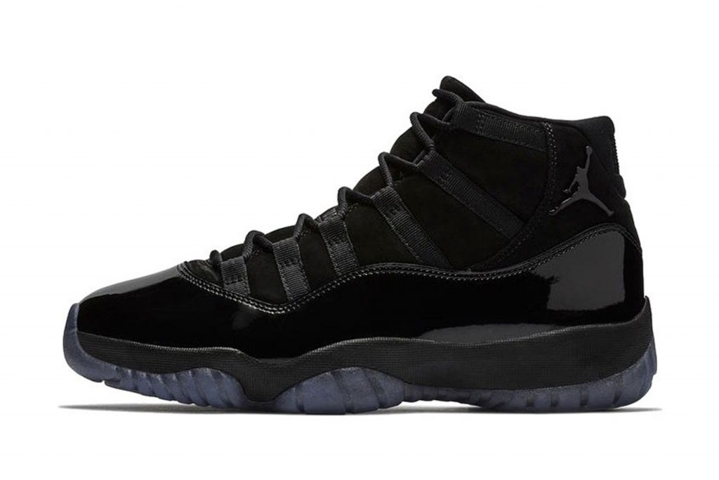 "253696f923a920 Jordan Brand continues to roll out super-hyped colorways of its beloved Air  Jordan 11 silhouette such as this Air Jordan 11 Retro ""Cap and Gown."