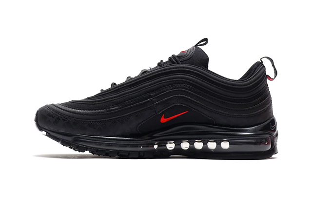 """on sale 8baa5 a69bb Artistically similar to the """"Just Do It"""" pack, Nike is preparing to release  a new rendition of its popular Air Max 97 model, this time spotlighting  subtle ..."""