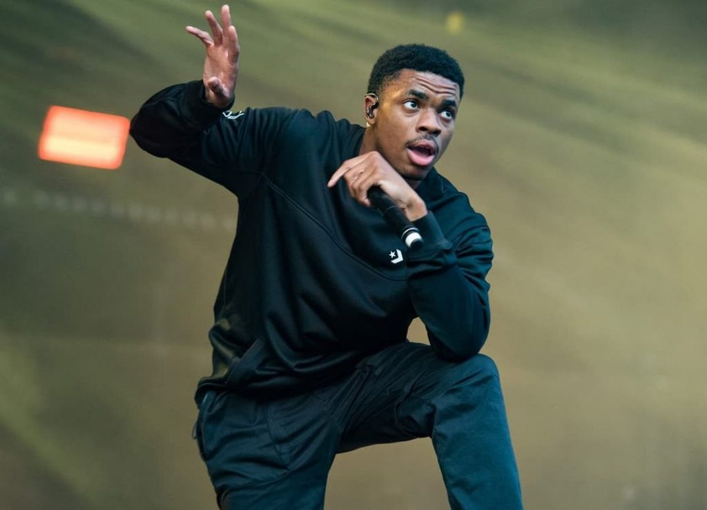 """Vince Staples """"Home"""" 